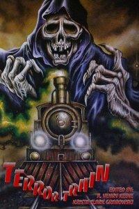 terror train cover