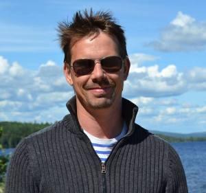 Mathias Jansson author pic